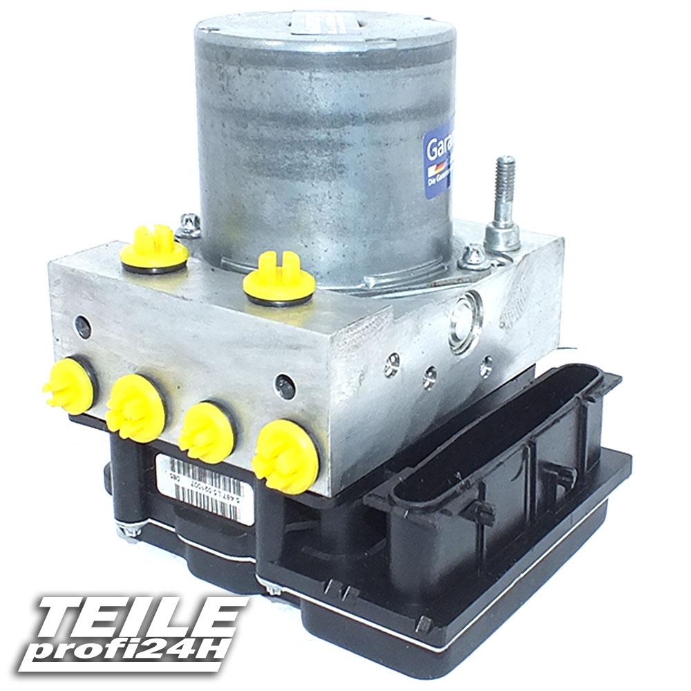 ABS Steuergerät 0265235020 SRB 500440 0265950472 SRB50040-24Monate Garantie*