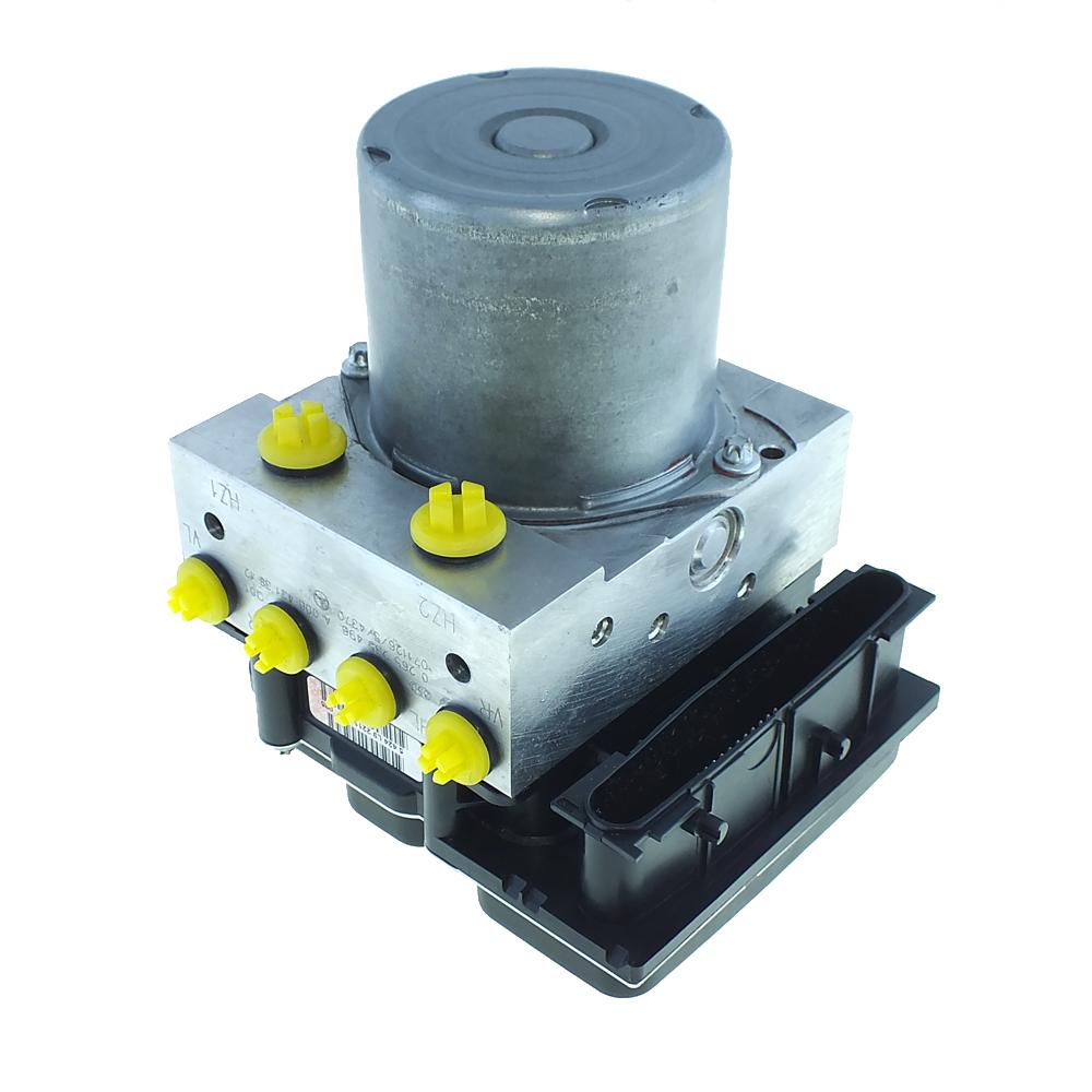 ABS Pumpe mit Steuergerät 0265235054 A0054319512 0265950505 24 Monate Garantie